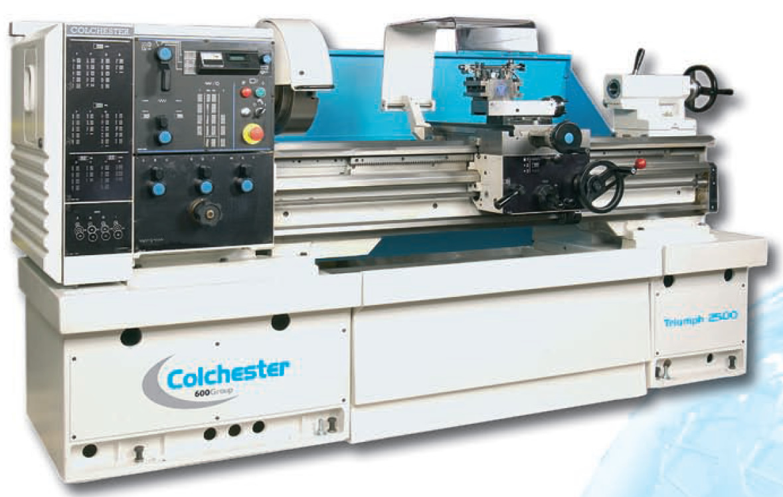 Lathe machine Main Parts Operation and Working - mech4study